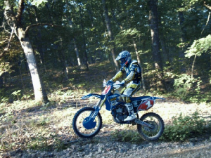 Blackjack enduro site